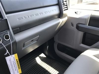 2019 F-550 Super Cab DRW 4x2,  Cab Chassis #KEF30028 - photo 22