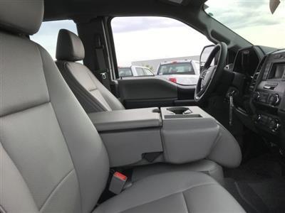 2019 F-550 Super Cab DRW 4x2, Scelzi Platform Body #KEF30028 - photo 11