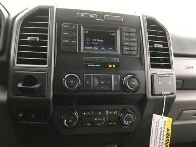 2019 F-550 Super Cab DRW 4x2, Scelzi Platform Body #KEF30028 - photo 17