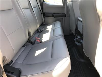 2019 F-550 Super Cab DRW 4x2, Cab Chassis #KEF30029 - photo 11