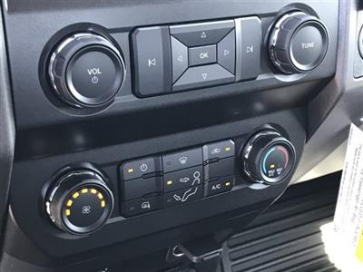 2019 F-550 Super Cab DRW 4x2, Cab Chassis #KEF30029 - photo 16