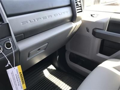 2019 F-550 Super Cab DRW 4x2, Cab Chassis #KEF30029 - photo 22