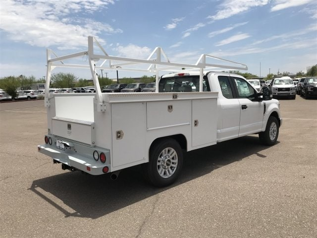 2019 F-250 Super Cab 4x2,  Scelzi Service Body #KEF41484 - photo 1