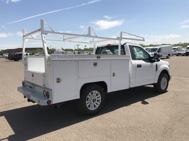 2019 F-250 Regular Cab 4x2,  Scelzi Service Body #KEF66543 - photo 1