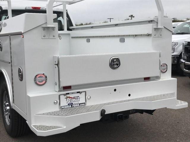 2019 F-250 Regular Cab 4x2, Scelzi Signature Service Body #KEF66546 - photo 4