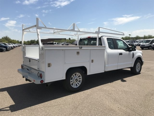 2019 F-250 Super Cab 4x2,  Scelzi Service Body #KEF66549 - photo 1