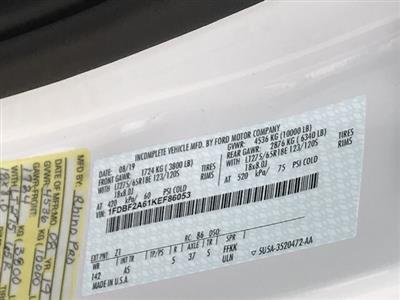 2019 F-250 Regular Cab 4x2, Scelzi Signature Service Body #KEF86053 - photo 33