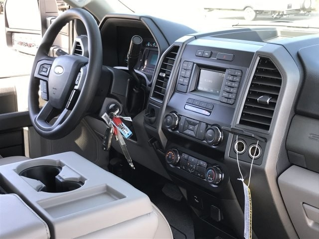 2019 F-550 Crew Cab DRW 4x2, Scelzi SEC Combo Body #KEF86106 - photo 10