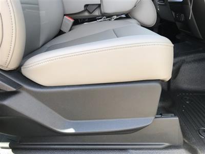 2019 F-550 Crew Cab DRW 4x2, Scelzi SEC Combo Body #KEF86106 - photo 11