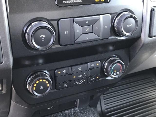 2019 F-550 Crew Cab DRW 4x2, Scelzi SEC Combo Body #KEF86107 - photo 16