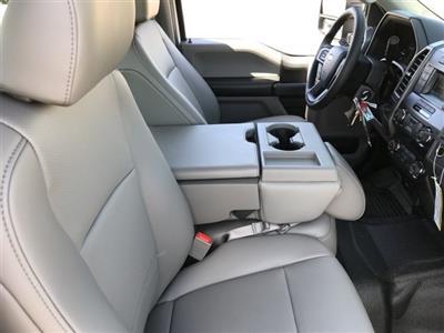 2019 F-550 Crew Cab DRW 4x2, Scelzi SEC Combo Body #KEF86107 - photo 9
