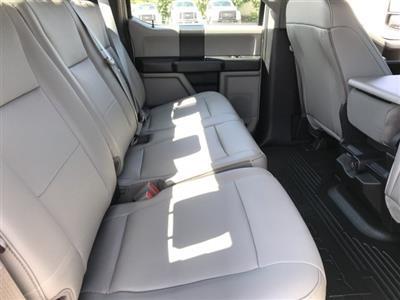 2019 F-550 Crew Cab DRW 4x2, Scelzi SEC Combo Body #KEF86107 - photo 12