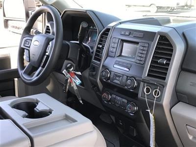 2019 F-550 Crew Cab DRW 4x2,  Scelzi SEC Combo Body #KEF86107 - photo 10