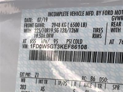 2019 F-550 Crew Cab DRW 4x2, Scelzi SEC Combo Body #KEF86108 - photo 25