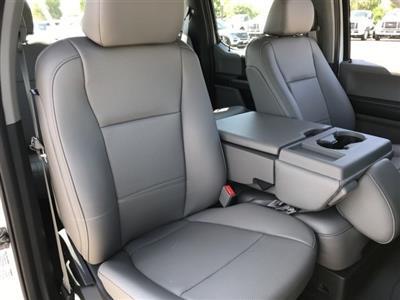 2019 F-550 Crew Cab DRW 4x2,  Scelzi SEC Combo Body #KEF86108 - photo 8