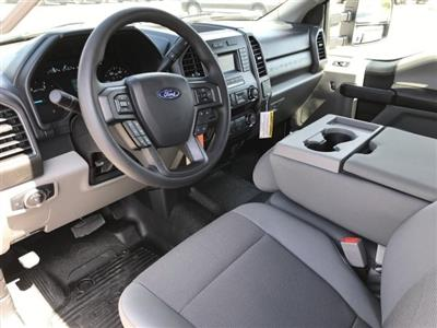 2019 F-350 Crew Cab DRW 4x4,  CM Truck Beds SK Model Platform Body #KEF89572 - photo 14