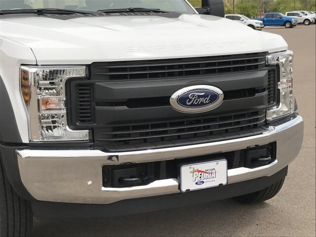 2019 F-450 Regular Cab DRW 4x2, Cab Chassis #KEG06862 - photo 7