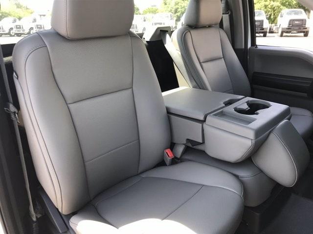 2019 Ford F-450 Regular Cab DRW 4x2, Cab Chassis #KEG06878 - photo 9