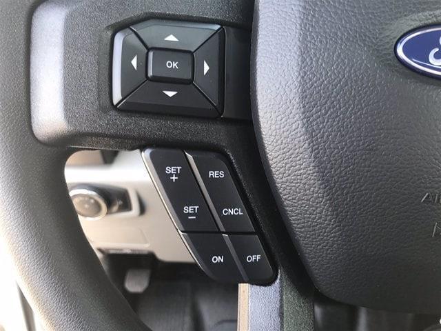 2019 Ford F-450 Regular Cab DRW 4x2, Cab Chassis #KEG06878 - photo 19