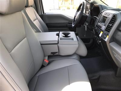2019 Ford F-450 Regular Cab DRW 4x2, Cab Chassis #KEG06878 - photo 10