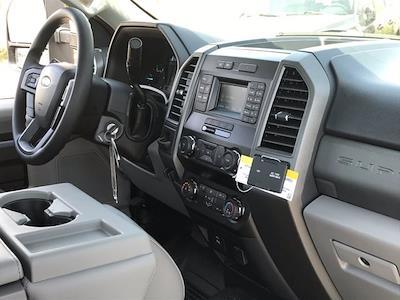 2019 Ford F-450 Regular Cab DRW 4x2, Cab Chassis #KEG06878 - photo 11