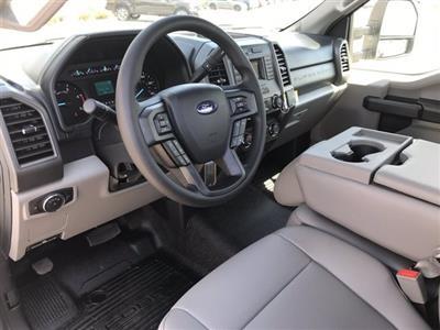 2019 Ford F-450 Regular Cab DRW 4x2, Cab Chassis #KEG06878 - photo 12