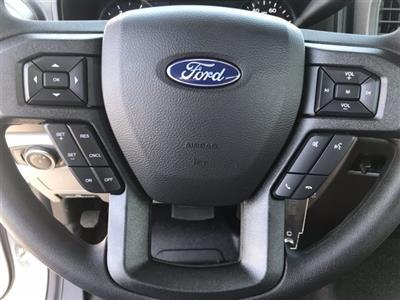 2019 Ford F-450 Regular Cab DRW 4x2, Cab Chassis #KEG06878 - photo 18
