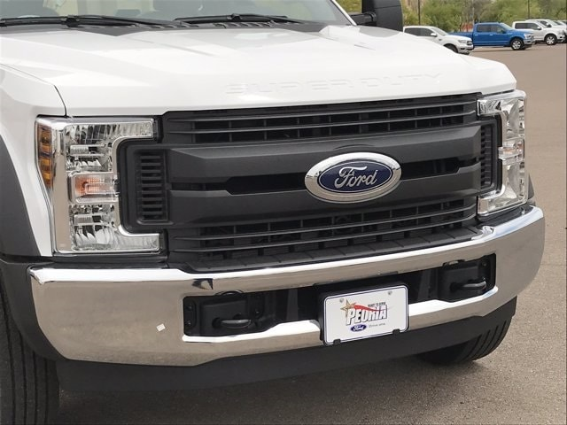 2019 Ford F-450 Regular Cab DRW 4x2, Cab Chassis #KEG06881 - photo 7