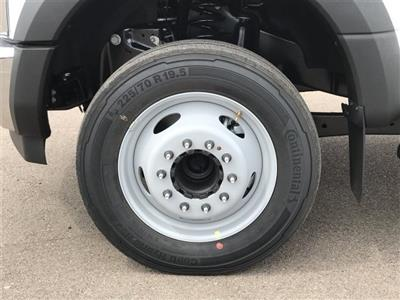 2019 F-450 Regular Cab DRW 4x2, Cab Chassis #KEG06886 - photo 9