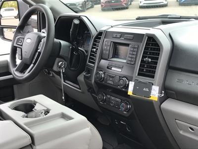 2019 F-450 Regular Cab DRW 4x2, Cab Chassis #KEG06886 - photo 14