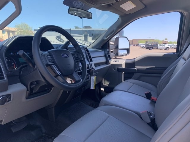 2019 Ford F-250 Regular Cab 4x2, Scelzi Crown Service Body #KEG13436 - photo 12