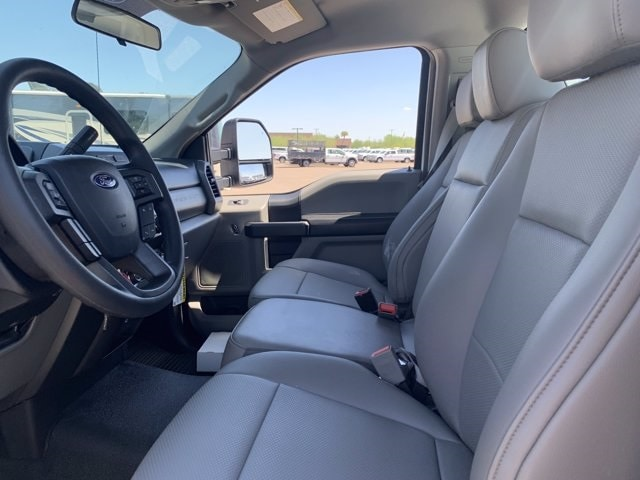 2019 Ford F-250 Regular Cab 4x2, Scelzi Crown Service Body #KEG13436 - photo 13