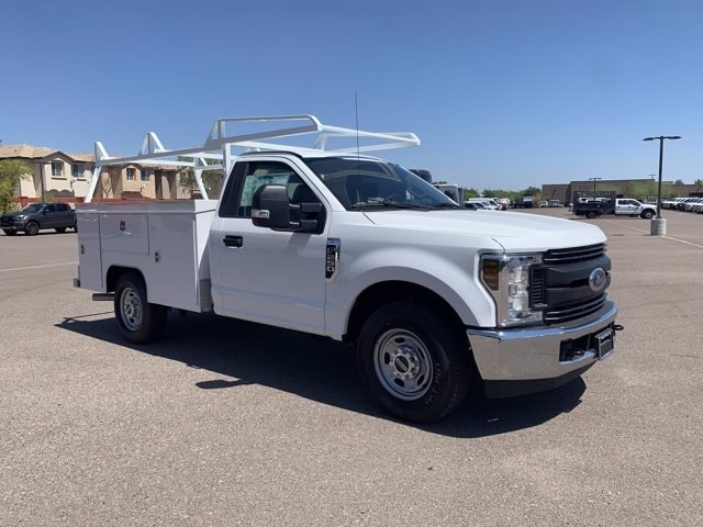 2019 Ford F-250 Regular Cab 4x2, Scelzi Crown Service Body #KEG13436 - photo 1