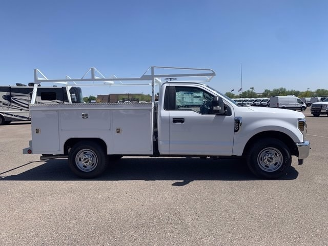 2019 Ford F-250 Regular Cab 4x2, Scelzi Crown Service Body #KEG13436 - photo 4