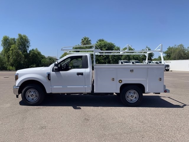 2019 Ford F-250 Regular Cab 4x2, Scelzi Crown Service Body #KEG13436 - photo 5