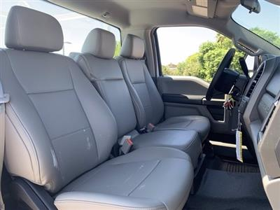 2019 Ford F-250 Regular Cab 4x2, Scelzi Crown Service Body #KEG13436 - photo 9