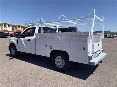 2019 Ford F-250 Regular Cab 4x2, Scelzi Crown Service Body #KEG13436 - photo 7