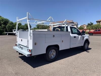 2019 Ford F-250 Regular Cab 4x2, Scelzi Crown Service Body #KEG13436 - photo 2