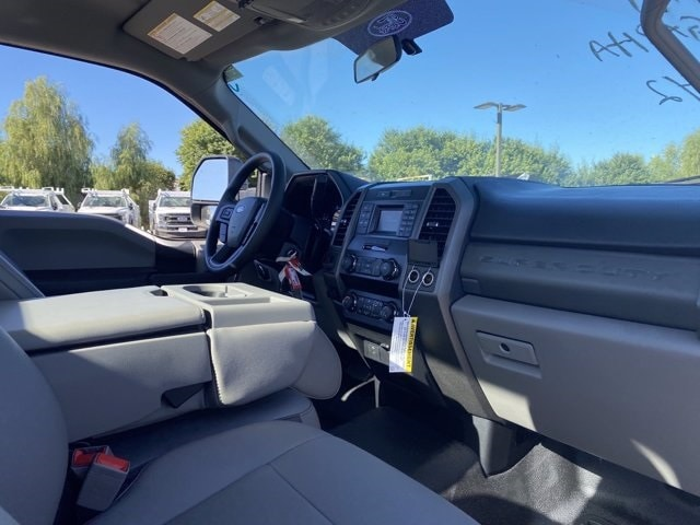 2019 Ford F-250 Regular Cab 4x2, Scelzi Crown Service Body #KEG13438 - photo 11