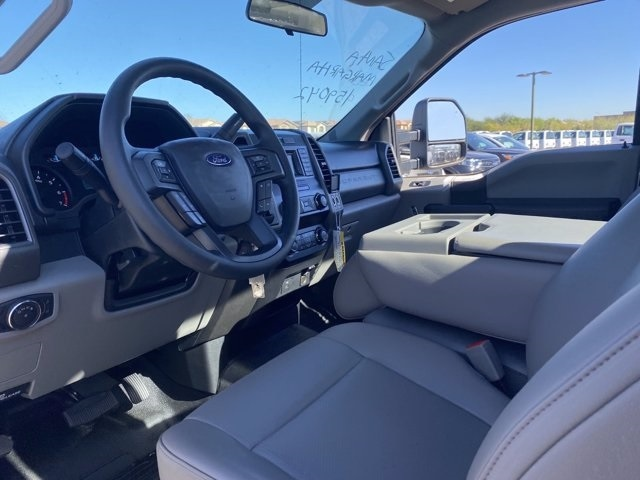 2019 Ford F-250 Regular Cab 4x2, Scelzi Crown Service Body #KEG13438 - photo 14