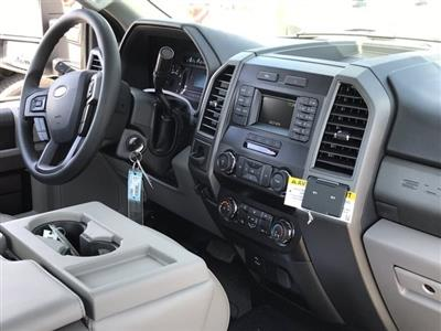 2019 Ford F-250 Regular Cab 4x2, Cab Chassis #KEG13438 - photo 10