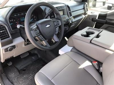2019 Ford F-250 Regular Cab 4x2, Cab Chassis #KEG13438 - photo 12