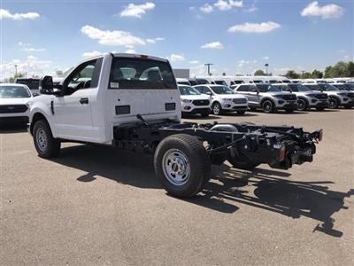 2019 Ford F-250 Regular Cab 4x2, Cab Chassis #KEG13438 - photo 3