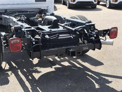 2019 Ford F-250 Regular Cab 4x2, Cab Chassis #KEG13438 - photo 4