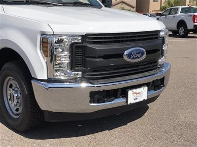 2019 Ford F-250 Regular Cab 4x2, Cab Chassis #KEG13438 - photo 5