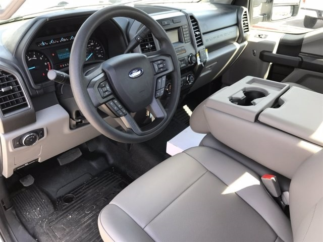 2019 Ford F-250 Regular Cab 4x2, Cab Chassis #KEG13440 - photo 12