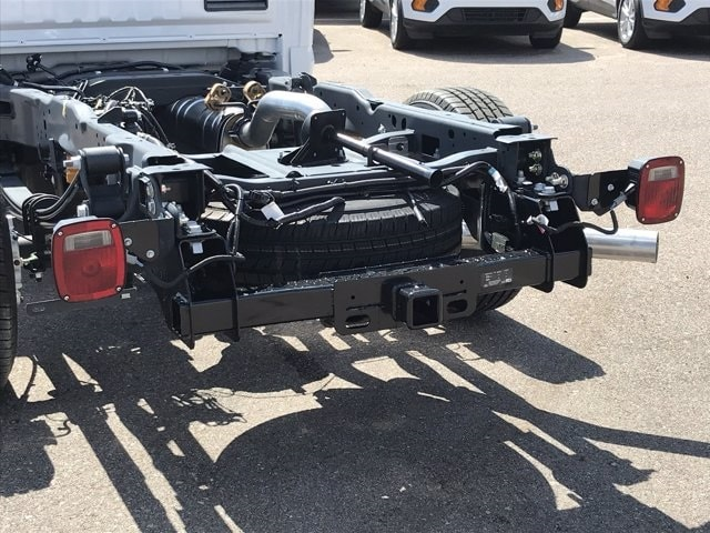 2019 Ford F-250 Regular Cab 4x2, Cab Chassis #KEG13440 - photo 4