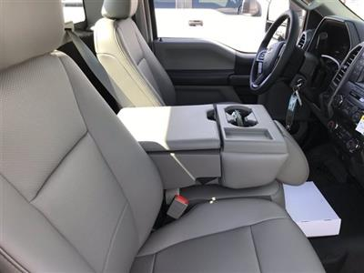 2019 Ford F-250 Regular Cab 4x2, Cab Chassis #KEG13440 - photo 9