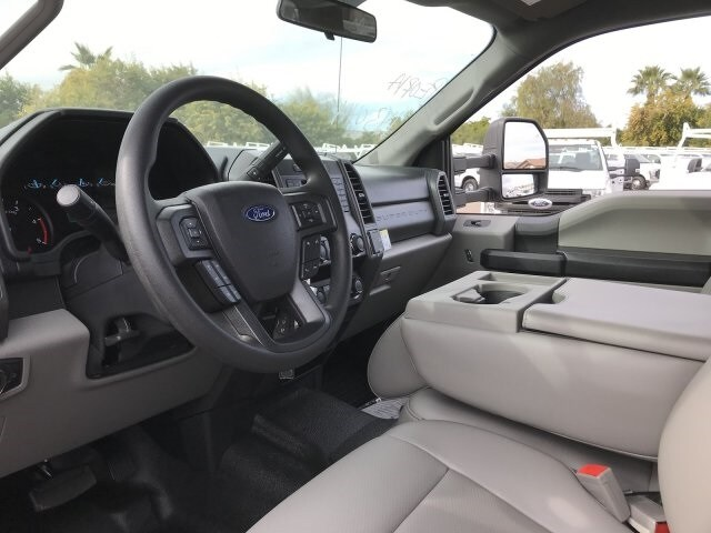 2019 F-550 Crew Cab DRW 4x2, Scelzi SEC Combo Body #KEG17896 - photo 28