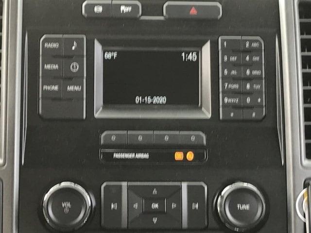2019 F-550 Crew Cab DRW 4x2, Scelzi SEC Combo Body #KEG17896 - photo 21
